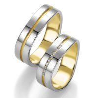 Design Ringe aus Gold, Platin und oder Palladium von Breuning. Exklusiv im Bochumer Trauringstudio.