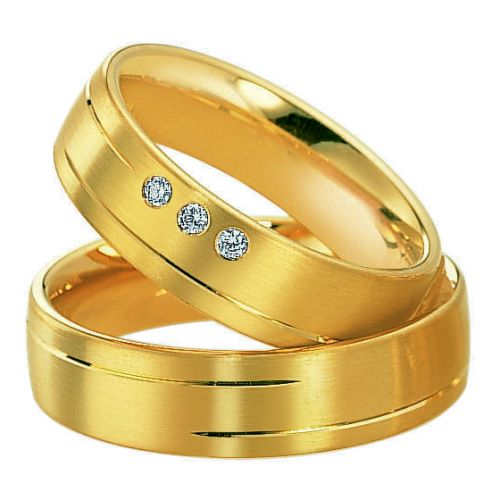 Saint Maurice Eternity Ringe Trauringe Eheringe in Bochum aus Platin Palladium Weißgold Graugold Rotgold Gelbgold